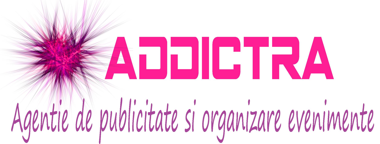 Addictra -Agentie de publicitate si organizare evenimente